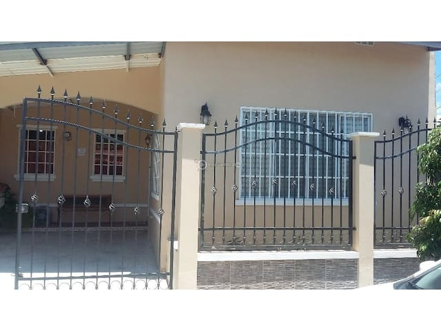 House 3 bedrooms in Panama City - Panama - House