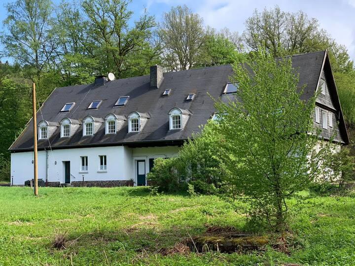 Brunnenhaus das Haus für Ihre Veranstaltungen