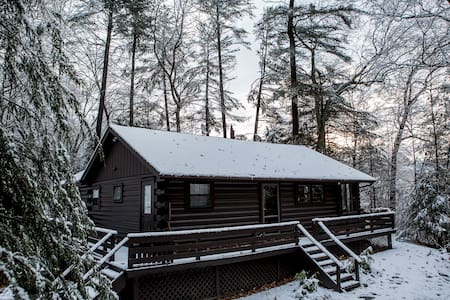 The Lumberland Cabin - Barryville - Cabin