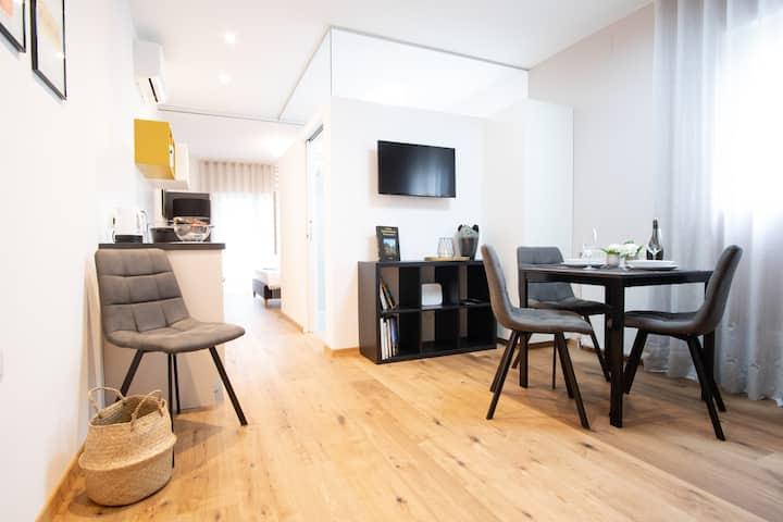 Apartment Hanna  ruhig gelegene Wohnung
