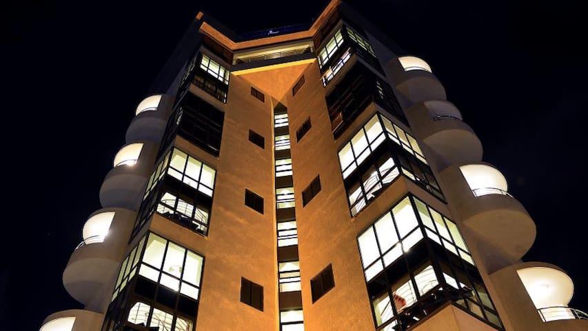2 Bedroom Duplex Furnished Apartments – Kilimani