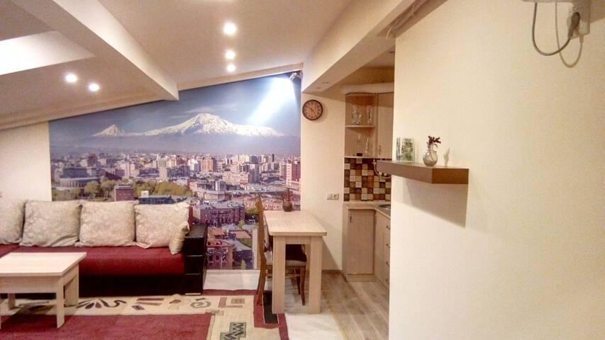 Lily`s apartament