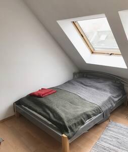 Zimmer im Westen Leipzigs - Leipzig - Apartment