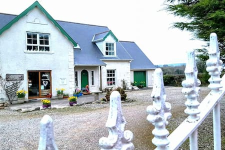 The River House in East Donegal - Convoy - 一軒家