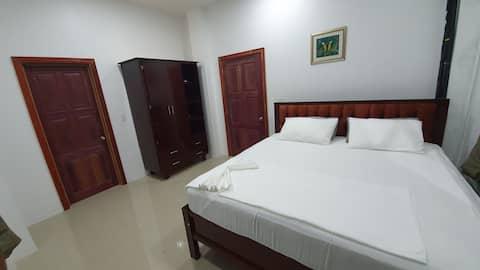 Apex Apartamentos 2