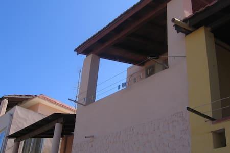 Monovano a due passi dal mare - 蓝佩杜萨岛(Lampedusa) - 公寓