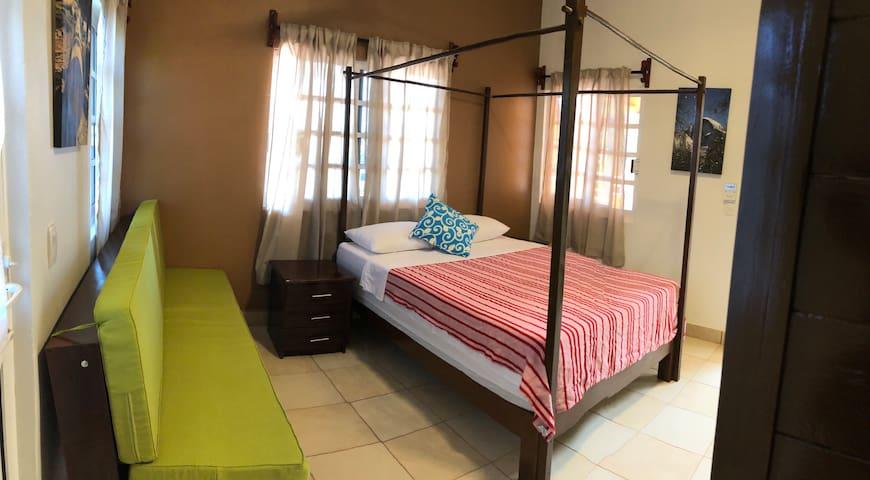 Zen Gecko Villa Occupancy 3 room 3 Ocean View