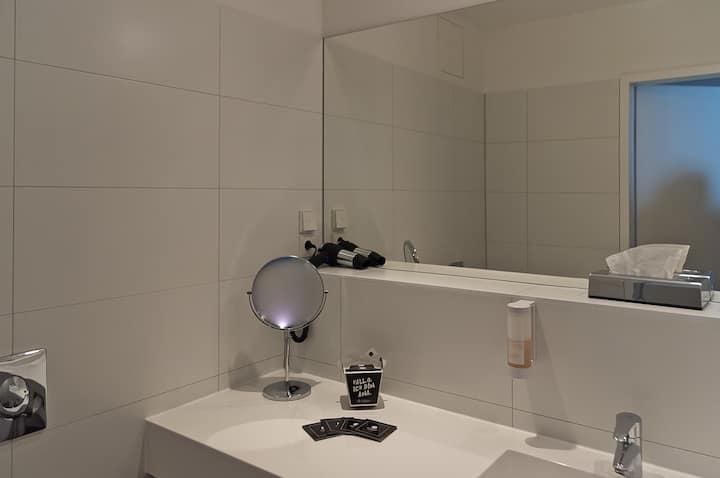 Komfortables Zimmer in Leipzig