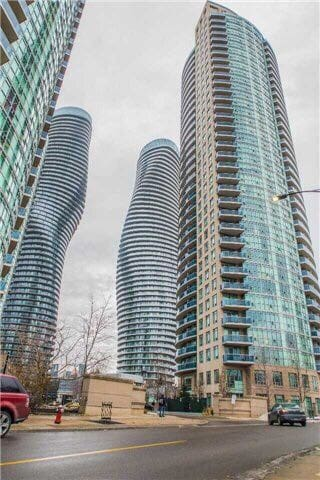 Master suite downtown mississauga