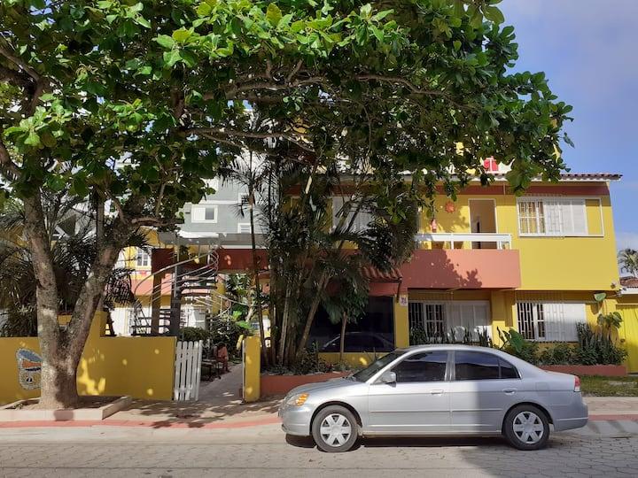 Casas Amarelas - Hostel
