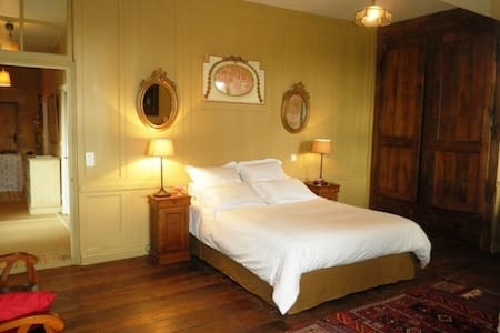 Le Plessix - Corseul - Bed & Breakfast