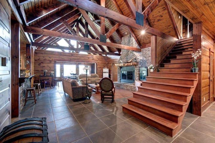 Eagle Lake Lodge
