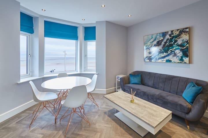 Bellevue Apartment 1