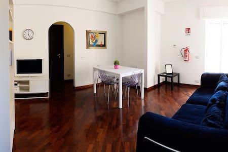 Cozy apartment in Ostia - Lido di Ostia