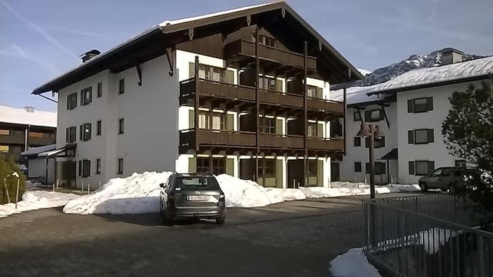 Alpina Inzell 335