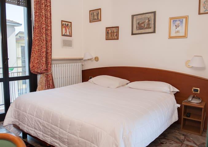 hotel vip - Piacenza - Hotel butikowy
