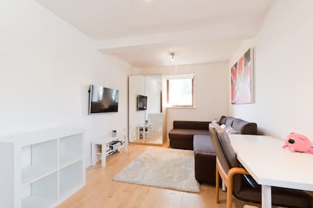 Cozy studio 2 mins walk from St.Stephen's Green - Dublin
