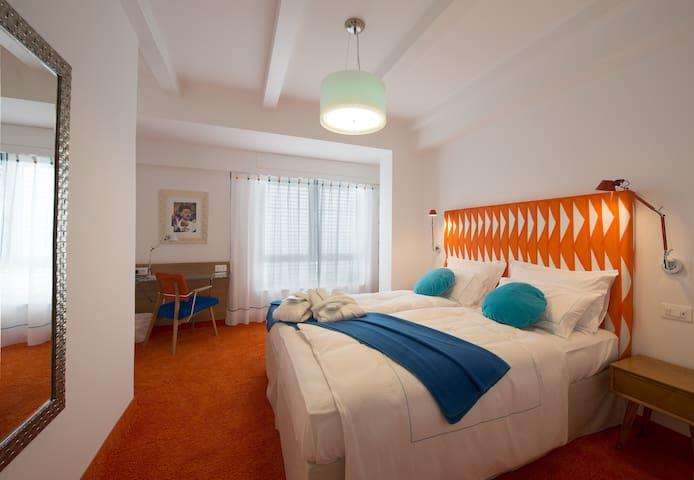Piccolo Blu Beach Apartment Pizzo