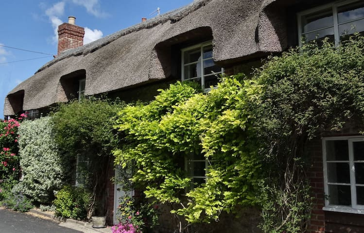 Little Thatch Cottage - Cerne Abbas, Dorset