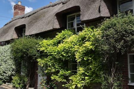 Little Thatch Cottage - Cerne Abbas, Dorset