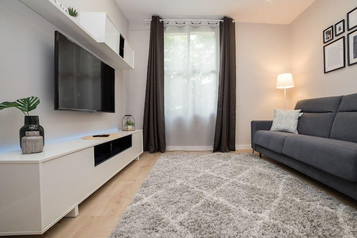 Apartamento Logroño Centro