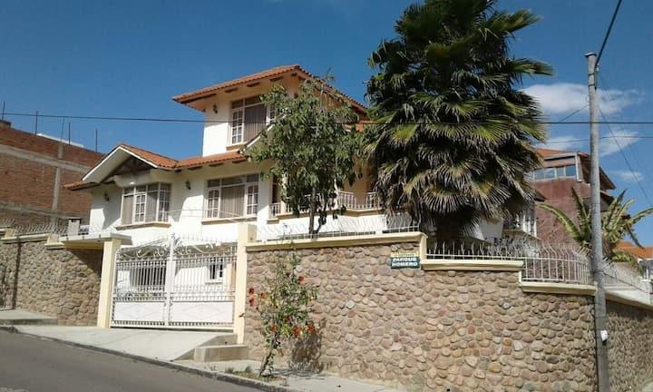 Casa en Cochabamba Bolivia