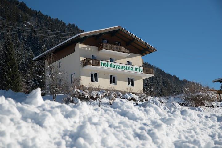 Ferienhaus für 20 bis 30 Pers. nahe Obertauern