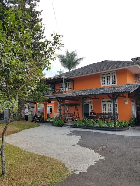 Villa Orange - Cimacan