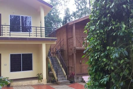 Estate stay experience in Suntikoppa , Coorg - Suntikoppa - Дом