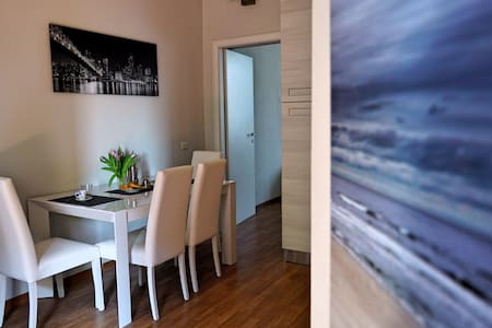 ONE BEDROOM APARTMENT - Milano
