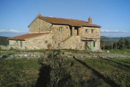 Colavelce Manor - Montegabbione