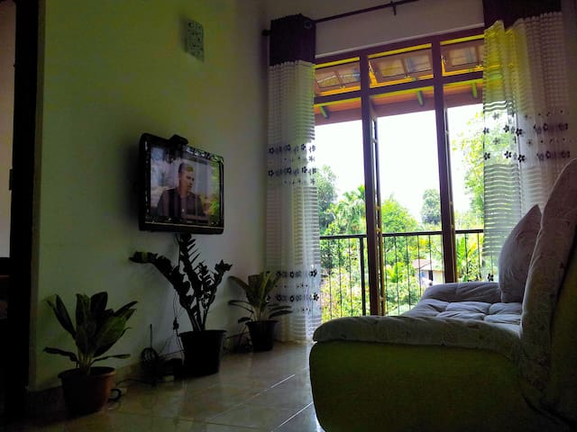 Luxury homes stay at an affordable price in kany - Kandy - Haus