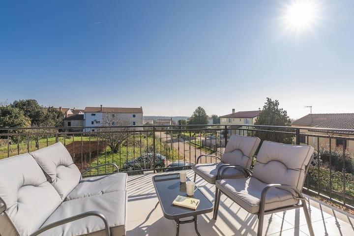 Villa Manka-Relax, Switch-Off and Enjoy!