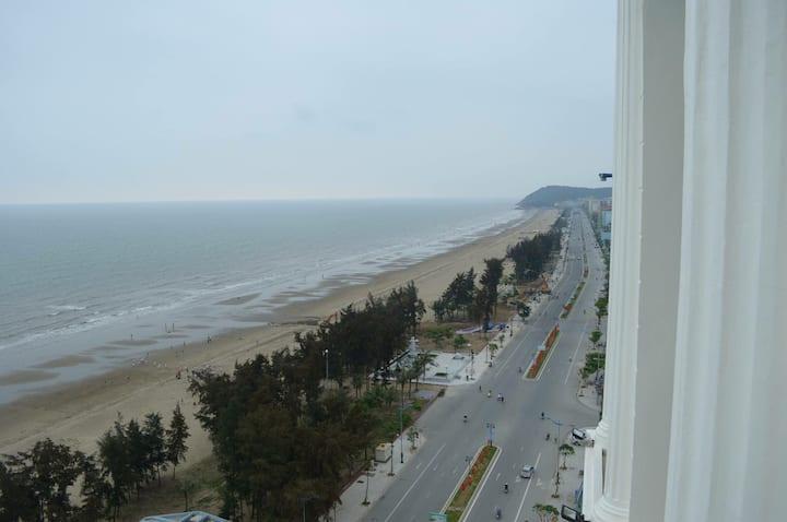 THANH BINH GOLD HOTEL - VIP ROOM