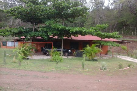 Nice home close to the beach guanac - Puerto Carrillo
