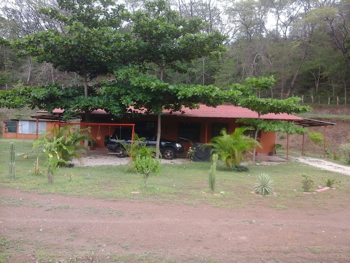 Nice home close close to the beach Guancaste #2