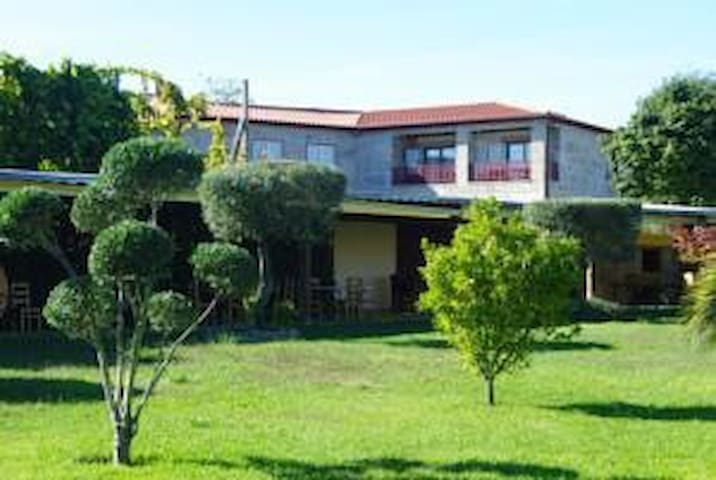 Quinta do Rego - Campo - Bed & Breakfast
