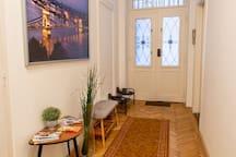 Cosy private room in the center