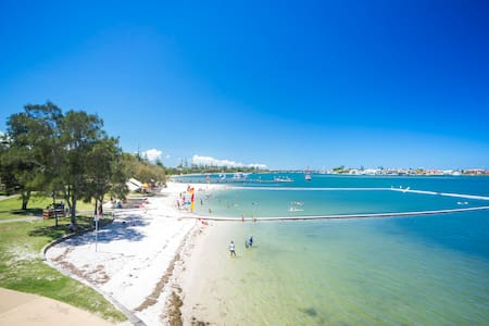 Broadwater Paradise - Paradise Point
