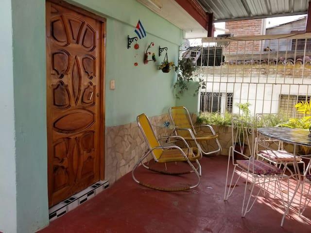 Casa Julia-Felix