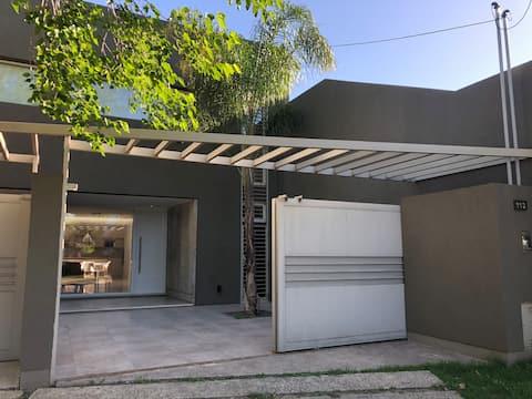 New Duplex