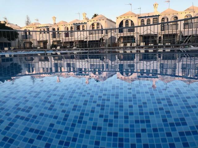 Bungalows Apartamento Completo en Maspalomas