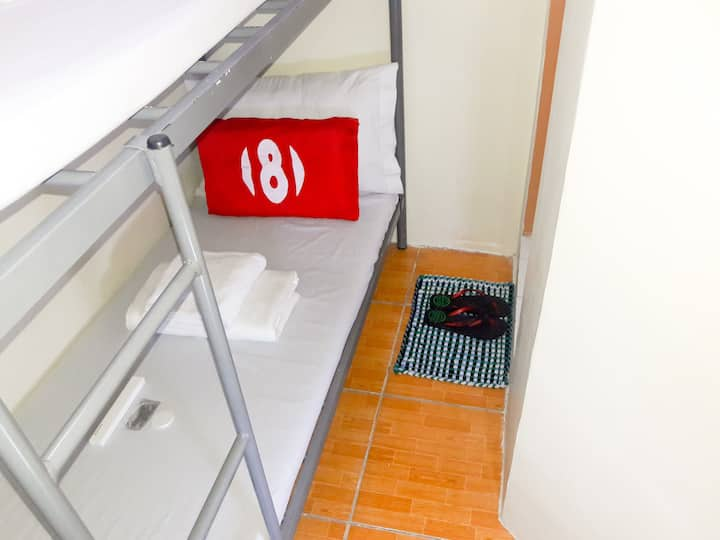 Budget Single Room ( Private facilities )