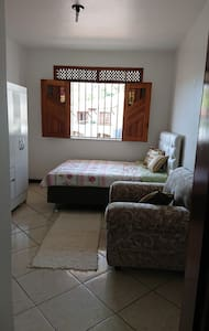 Apartamento novinho e aconchegante em Ilhéus