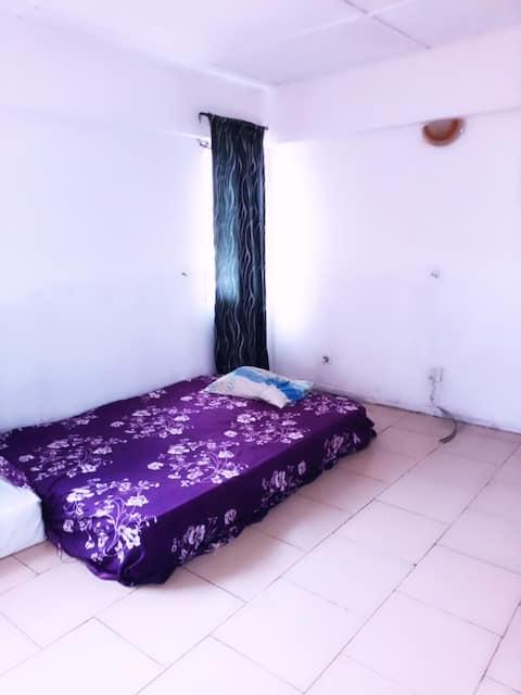 Affordable room in Festac