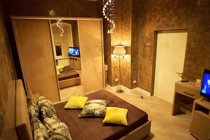 Luxury apartment near Unirii Square