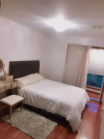 (B1)Double room with balcony