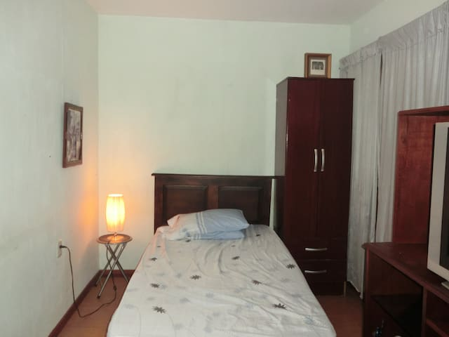 Private Room in an Apartment - Sabanilla