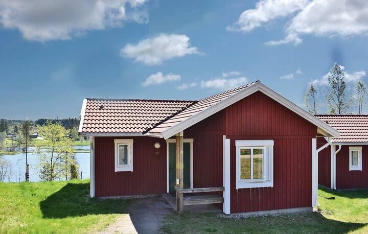 1 bed room cottage