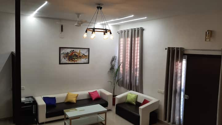 4 Bhk Premium Villa at Bhayli Vadodara